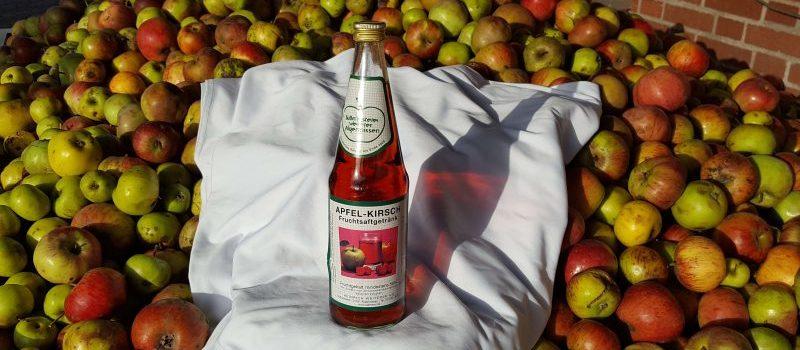 Apfel-Kirsch